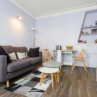 Cosy flat - Batignolles