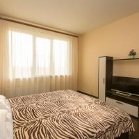 Apartment Vodniy Mir 38