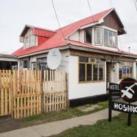 Refugio Hoshken