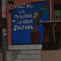 Hostal Orquideas Granada