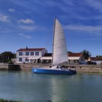 Les Bains Boyardville - Hôtel et Restaurant