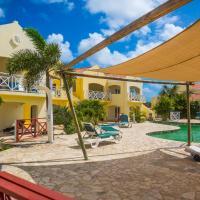 Courtyard Village Bonaire