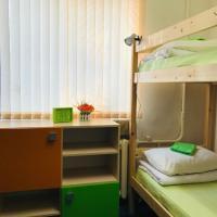 Hostel Mariinka