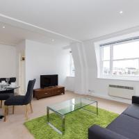 Private Apartment - Mayfair - Hyde Park Area