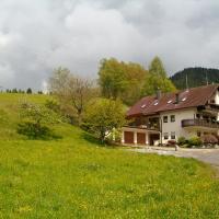 Ferienwohnung Am Sulzbächle