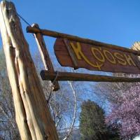 Cabañas y Posada Ko'osh