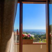 Villa Mareluna - Sea view and garden