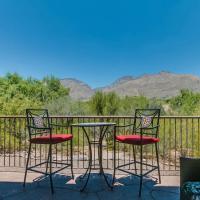 Luxury View Condo in Ventana Canyon