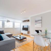 Holland Park 2 Bed Flat by BaseToGo