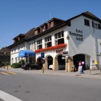 Hotel Schiff am See