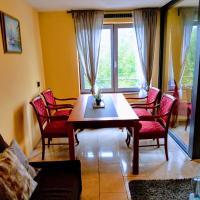 Arena Relax Apartment