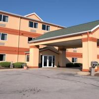 Commodore Perry Inn & Suites