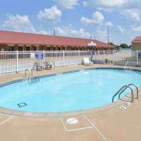 Americas Best Value Inn and Suites Siloam Springs
