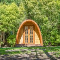 Ashley Gorge Holiday Park