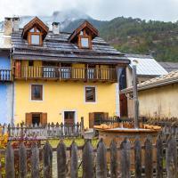 Maison Amalka