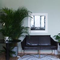 Elegant Art Apartment
