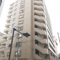 Yokohama Kannai Apartment 303