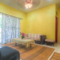 Holiday Home Petra Jaya Umi