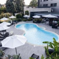 Amati' Design Hotel