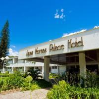 Aguas Mornas Palace Hotel