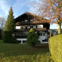 Landhotel Sonnenfeld