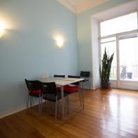 Luxury 4 bedroom apartment near Kremlin