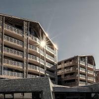 Valsana Hotel & Appartements