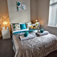 Aske Road - Plush Living