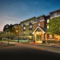 TownePlace Suites by Marriott Boulder Broomfield/Interlocken