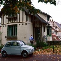 Fab Rempart - Les maisons fabuleuses