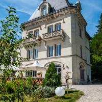 Gite Du Chateau De La Chomette
