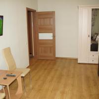 1 комнатная квартира в Когалыме