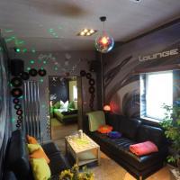 Ferienhaus Casa Verde Nordeifel wer das Besondere sucht