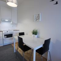 2 room apartment in Espoo - Leppävaarankatu 7
