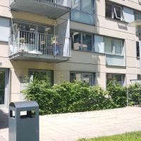 One-bedroom apartment in Copenhagen - Edvard Thomsens Vej 79 (ID 10198)