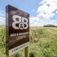 Bed and Breakfast Lemvig