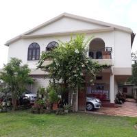 Villa Shivalay