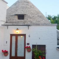 Trullo Suite Regina