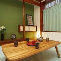 日本糸滿 TOKU 海洋旅館