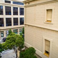 Céntrico apartamento con terraza