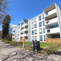 A compact one-bedroom apartment in Koivukylä, Vantaa. (ID 4764)