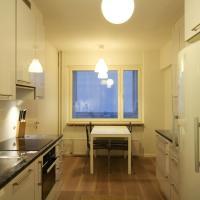 5 room apartment in Tampere - Hämeenpuisto 39