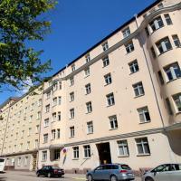 3 room apartment in Helsinki - Topeliuksenkatu 17