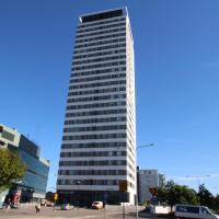 One-Bedroom apartment in Helsinki - Iiluodontie 9