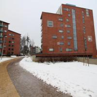 A cozy and compact apartment in the center of Kerava - Tapulikatu 27