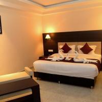 Hotel Shree Kanha Residency