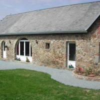 House Montsurvent - 6 pers, 100 m2, 4/3