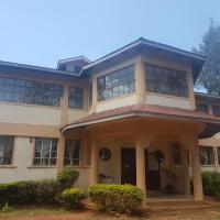 Damara View Hotel