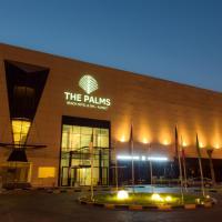 The Palms Beach Hotel Spa