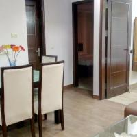 New India home stay